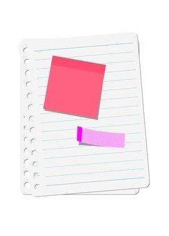 Paper (Note · Fix)
