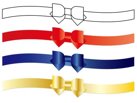 Ribbon 9