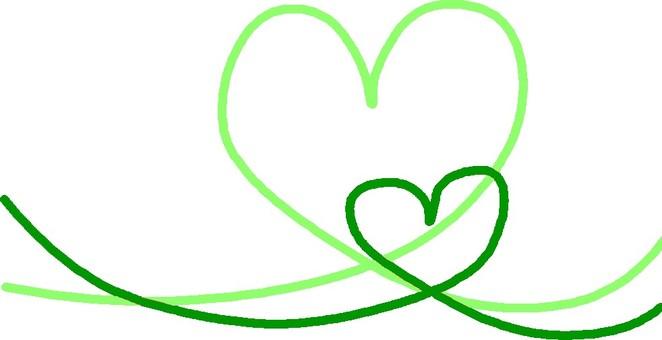 Handwritten Heart 3