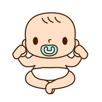 Baby · Pacifier 3