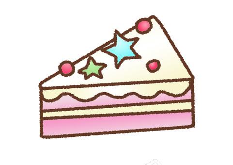 Cake ①