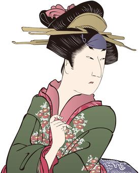 Kabuki actor vol.9