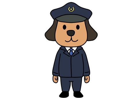 Police A