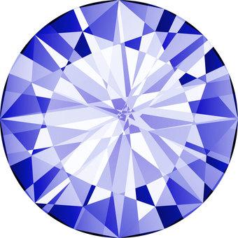 Gem (blue)