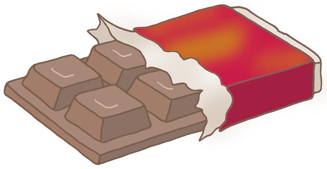 Chocolate. 3