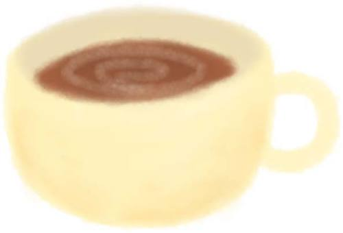 Cocoa _ spinning
