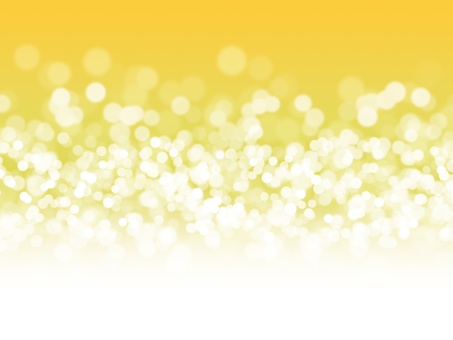 Glitter Dot 2 (Yellow)