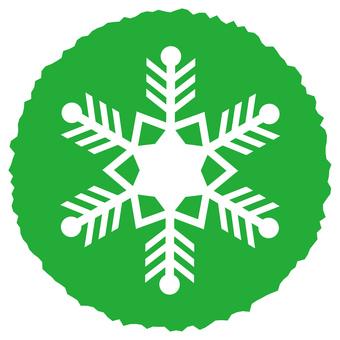 Northern European Christmas design 11