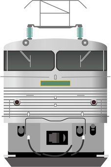 EF 81 electric locomotive (300 series)