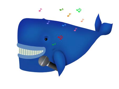 노래 고래