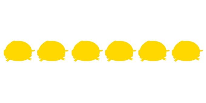 Line Buri (yellow)