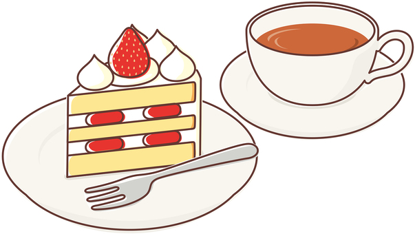 Cake set 02 - With wire