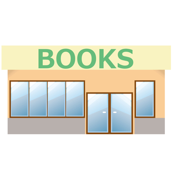 Building bookstore