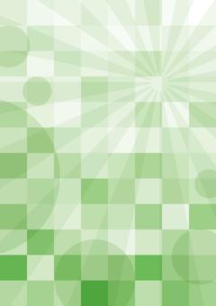 Geometric pattern background 1