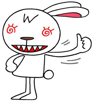 토끼 캐릭터 · 굿죠부