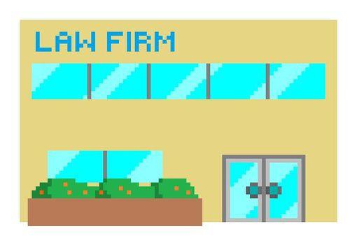 8-bit law firm
