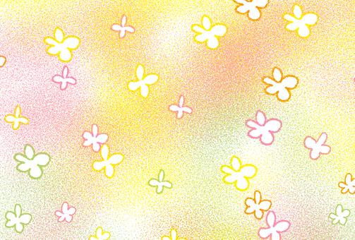 밝은 꽃 카드 2