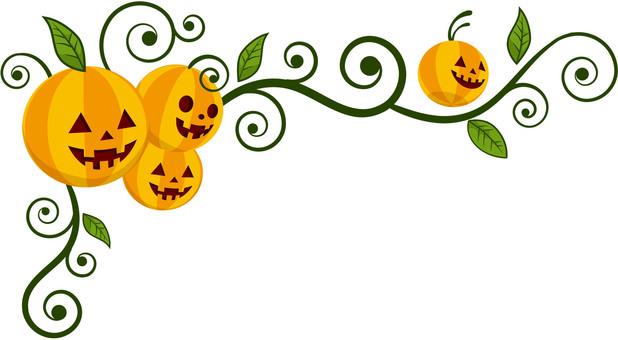 Halloween parts 9