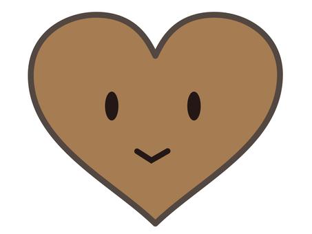 Heart-chan 3