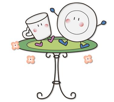 Cafe _ 02