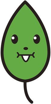 Leaf character (talk)
