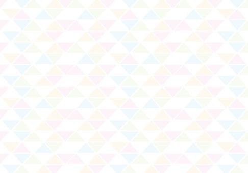 Background (Triangular iris)