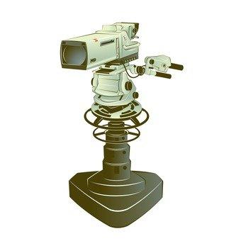 Video camera 4