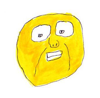 Maskman Yellow
