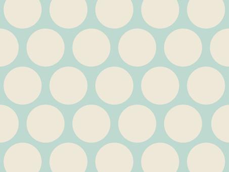 Large dot mint