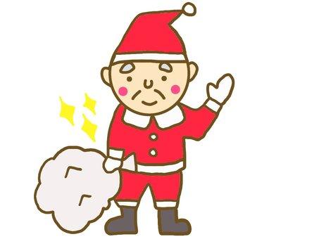 Grandfather Santa ♪