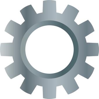 Iron gear