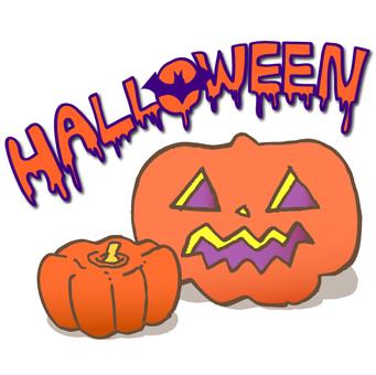 Halloween pumpkin -2