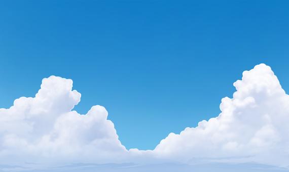 空 雲 2