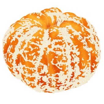 Mandarin orange (real)