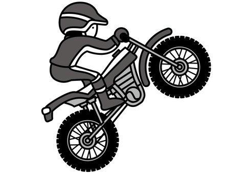 Motocross 2c