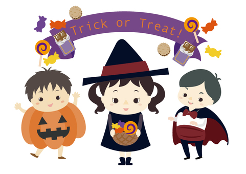 trick or treat!2