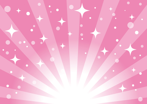Glittering concentrated lines background 02
