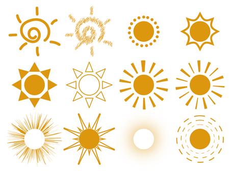 Sun etc