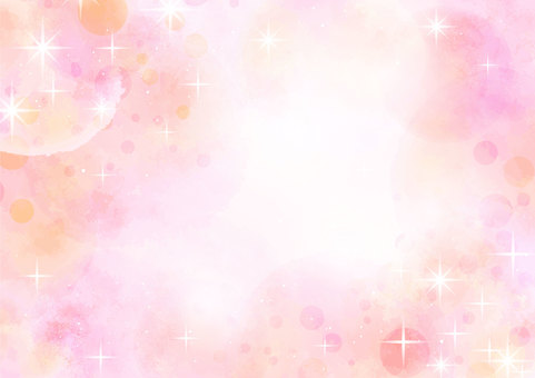 Background material 030 Pink universe