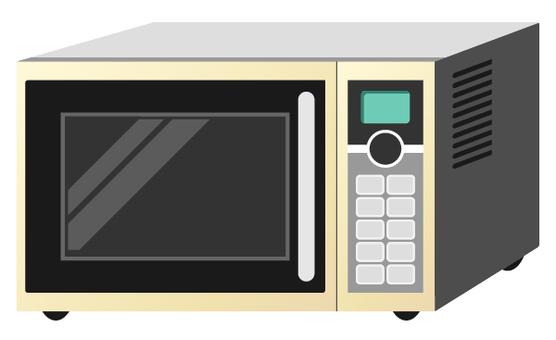 Microwave (cream)