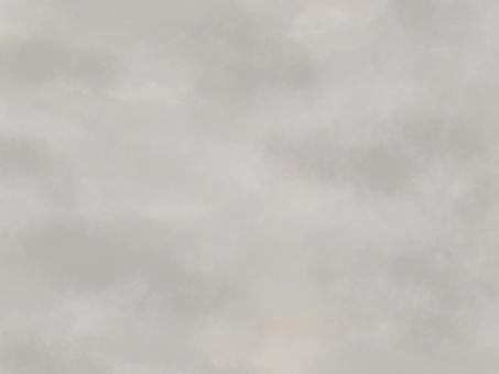 흐린 하늘
