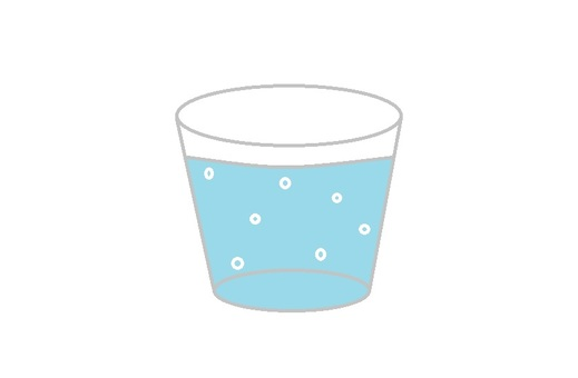 Carbonated water problem