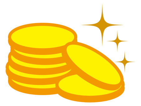 Pop coins