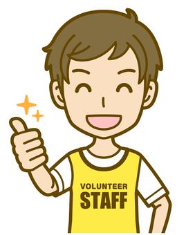 Male (volunteer): A_Nice 02BS