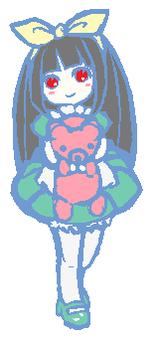 Girl 1 SD1
