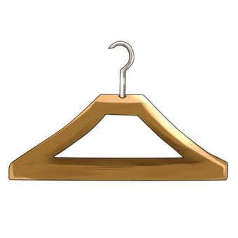 Hanger (Thursday)