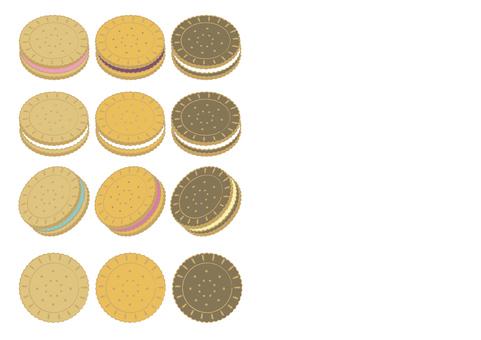 biscuit_ 비스킷 5_ 프레임