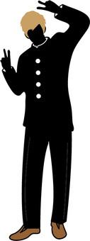 Uniforms Men 2 (winter clothes)