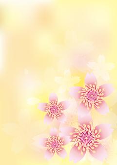 Blooming flowers 273
