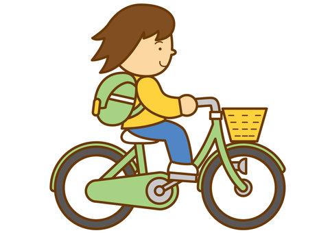 Bicycle 2-4c